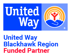 UWBR Funded Partner Logo
