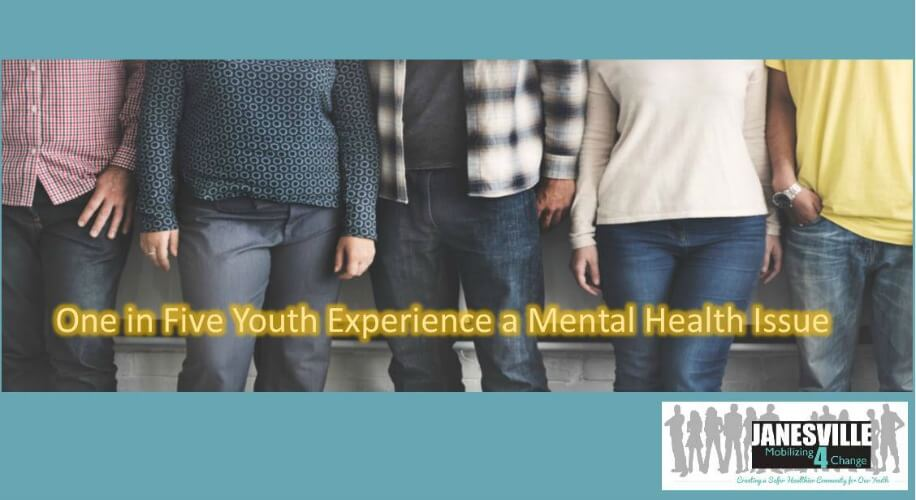 Summit on Youth Mental Health